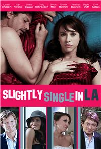 Slightly Single in L.A. (2013) 1080p Poster