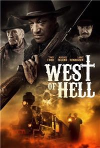 West of Hell (2018) 1080p Poster