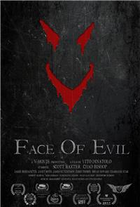 Face of Evil (2016) 1080p Poster
