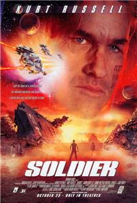 Soldier (1998) 1080p Poster