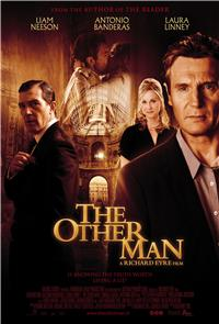 The Other Man (2008) Poster