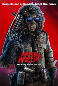 Another WolfCop (2017) 1080p Poster
