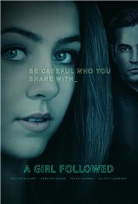 Girl Followed (2017) 1080p Poster