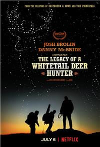 The Legacy of a Whitetail Deer Hunter (2018) Poster