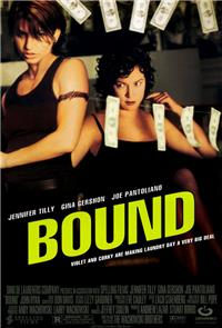 Bound (1996) Poster