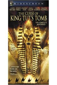 The Curse of King Tut's Tomb (2006) Poster