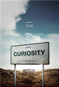 Welcome to Curiosity (2018) Poster