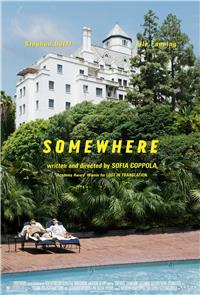 Somewhere (2010) poster