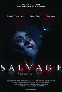 Salvage (2006) poster