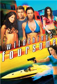 Wild Things: Foursome (2010) Poster