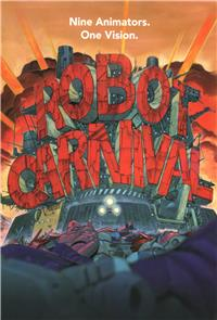 Robot Carnival (1987) 1080p Poster