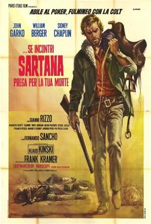 Download YIFY Movies If You Meet Sartana Pray for Your Death