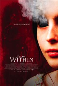 From Within (2009) 1080p Poster