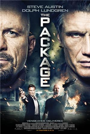 The Package (2013) Poster