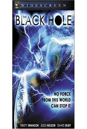 The Black Hole (2006) 1080p Poster