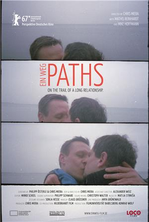 Paths (2017) 1080p Poster