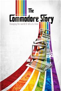 The Commodore Story (2018) Poster
