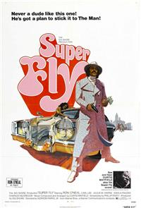 Super Fly (1972) 1080p Poster