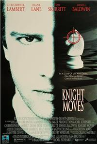 Knight Moves (1992) Poster