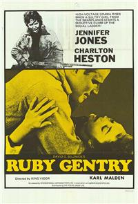 Ruby Gentry (1952) 1080p Poster