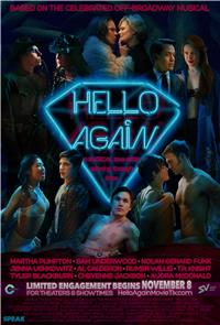 Hello Again (2017) Poster