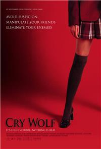Cry Wolf (2005) Poster