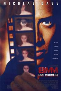 8MM (1999) 1080p poster
