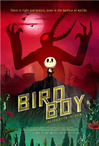 Birdboy: The Forgotten Children (2015) 1080p Poster