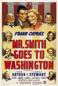 Mr. Smith Goes to Washington (1939) 1080p Poster