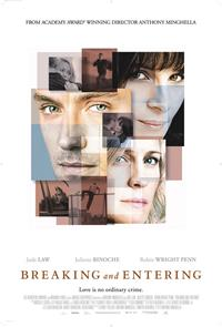 Breaking and Entering (2006) 1080p Poster