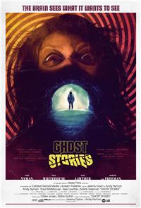 Ghost Stories (2018) 1080p Poster