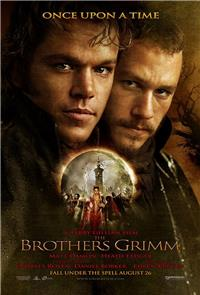 The Brothers Grimm (2005) 1080p poster