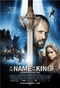In the Name of the King: A Dungeon Siege Tale (2007) Poster