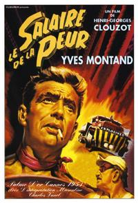 The Wages of Fear (1953) 1080p Poster