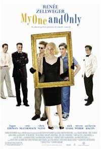My One and Only (2009) poster