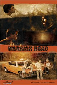 Warrior Road (2017) Poster