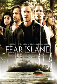 Fear Island (2009) Poster