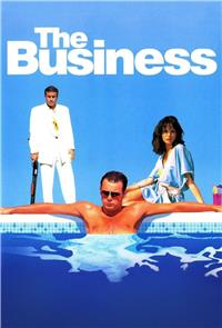 The Business (2005) Poster