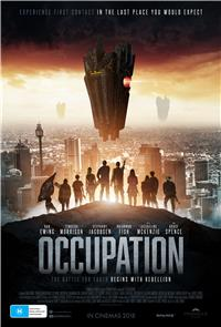 Occupation (2018) 1080p Poster