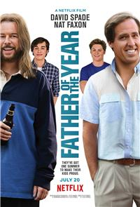 Father of the Year (2018) Poster