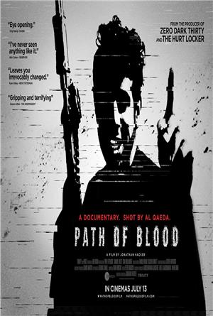 Path of Blood (2018) Poster