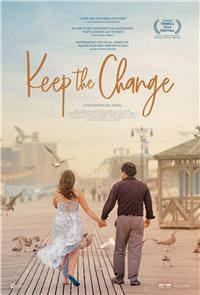 Keep the Change (2018) Poster
