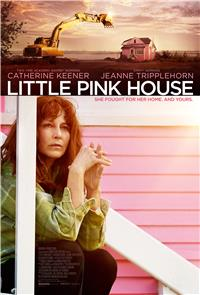 Little Pink House (2018) Poster