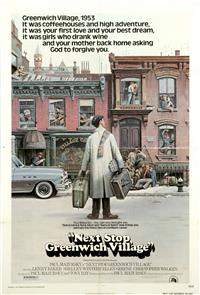 Next Stop, Greenwich Village (1976) Poster