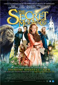 The Secret of Moonacre (2008) Poster