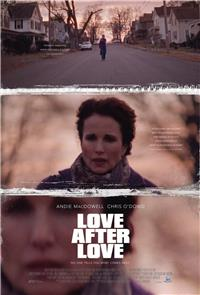 Love After Love (2018) Poster