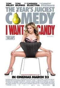 I Want Candy (2007) 1080p Poster