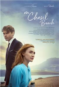 On Chesil Beach (2018) 1080p Poster