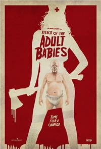 Adult Babies (2017) 1080p Poster