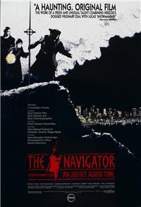 The Navigator: A Medieval Odyssey (1988) 1080p Poster
